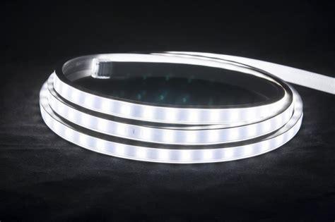 led lights 120v 120v bright white led hybrid 2 light kit