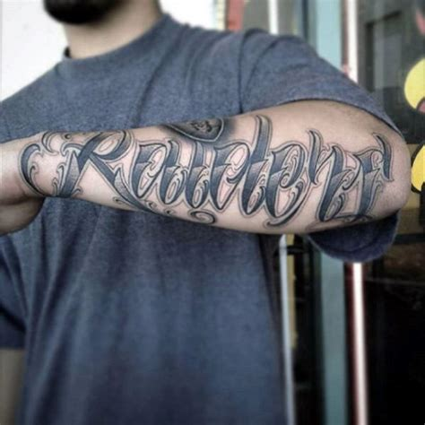 40 oakland raiders tattoos for men football ink design ideas