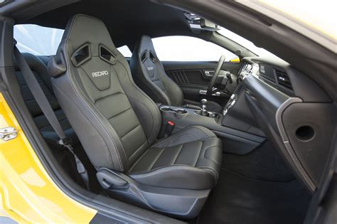 Ford Mustang Seats by Used Ford Front Seats