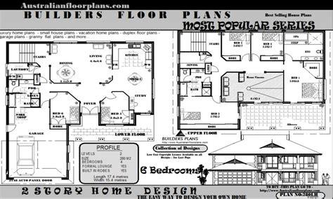 6 bedroom house designs 6 bedroom house floor plans 5 bedroom house federation