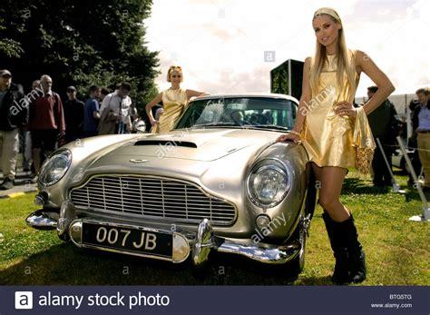 007 Aston Martin Db5 by Bond 007 Aston Martin Db5 Stock Photo 32317952 Alamy