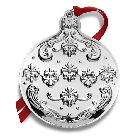 sterling silver ornament intercept jewelry care sterling silver