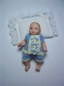 handmade knitted dolls handmade knitted for miniature baby doll rb316