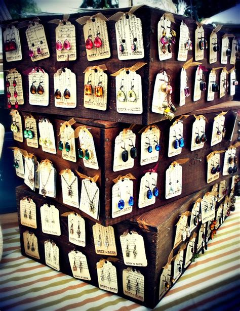 for for the ultimate list of craft show tips diy display ideas