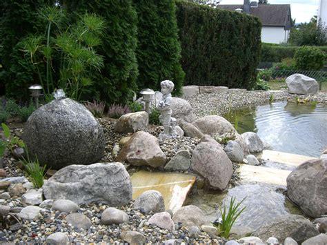 Der Andere Garten by Gartenteiche Und B 228 Che Vom Garten Und Landschaftsbauer