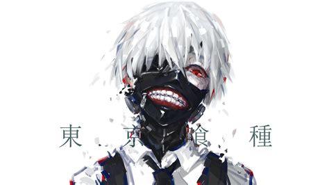 tokyo ghoul tokyo ghoul images kaneki ken hd wallpaper and background