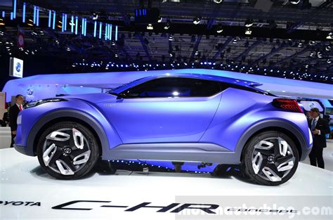 Toyota C Hr Concept by 2016 Toyota C Hr Release Date 2016 2017 Auto Reviews