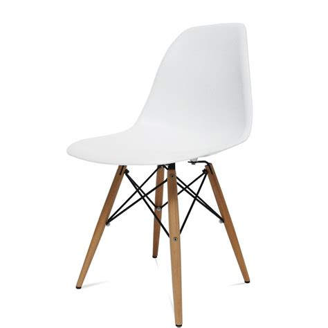 Dining Chair Eames by Eames Style Dining Chairs Eames Molded Plastic Chair Replica