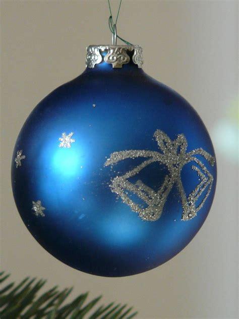 blue tree ornaments blue tree ornaments