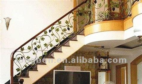 barandillas de forja para escaleras de interior top venta moderna mano forja de hierro barandillas para