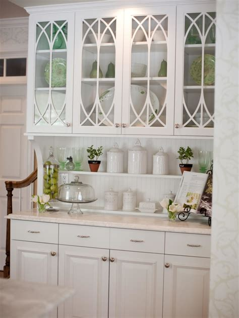 white kitchen cabinets with glass doors small white wooden cabinet with single door combined with