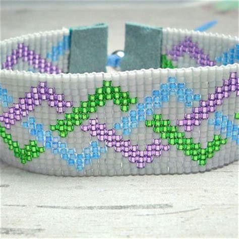 how to make beaded bracelets on a loom loom bead bracelet bead bracelet bead from
