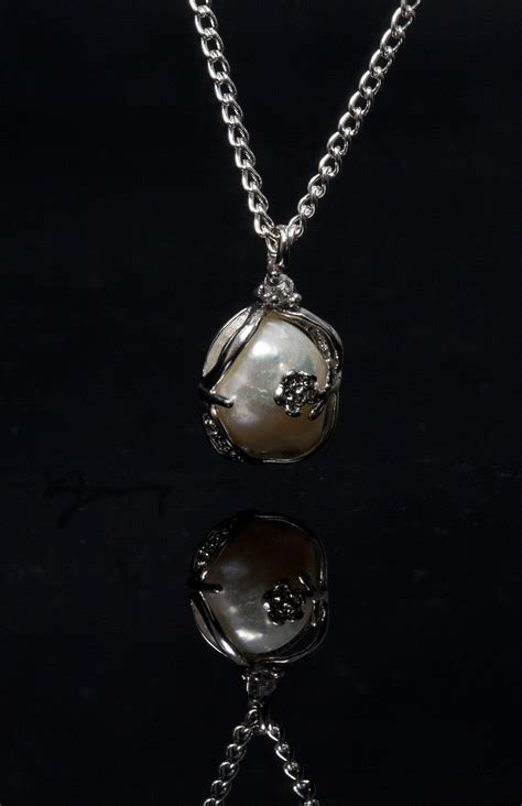 pearl pendants for jewelry necklaces