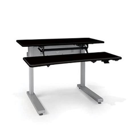 anthro standing desk anthro elevate ii adjusta standing desks