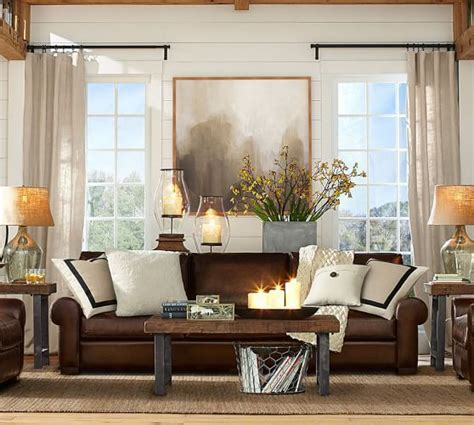 brown and white home decor best 25 brown decor ideas on brown sofa