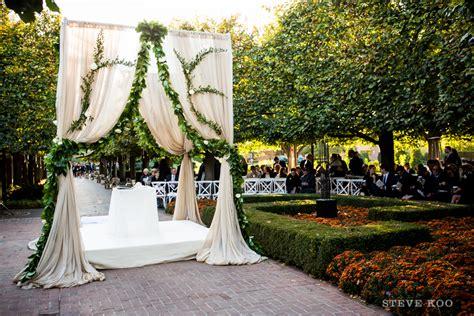 wedding at botanical garden chicago botanic garden wedding venue