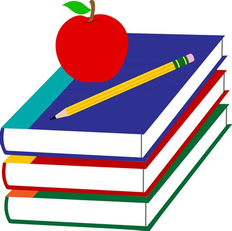 clipart pictures of books books clipart clipartion