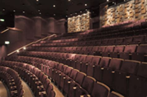cork opera house seating plan new acoustics our projects