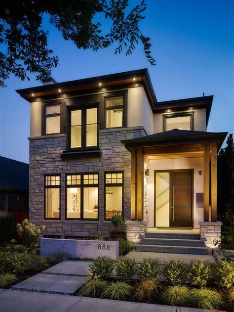 craftsman design homes 25 best ideas about modern craftsman on