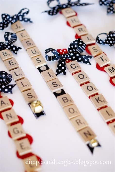 make a word with these letters scrabble 25 best ideas about scrabble ornaments on