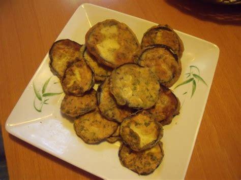 beignets d aubergine mes recettes sans gluten sans caseine mysarafa photos club doctissimo