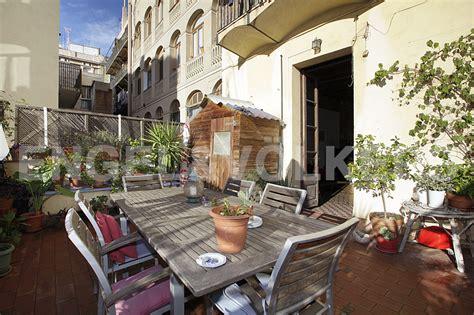 alquiler piso con terraza barcelona pisos eixle lloguer pis carrer corsega piso reformado
