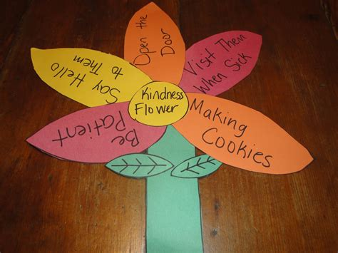 kindness crafts for ideas crafts and other things
