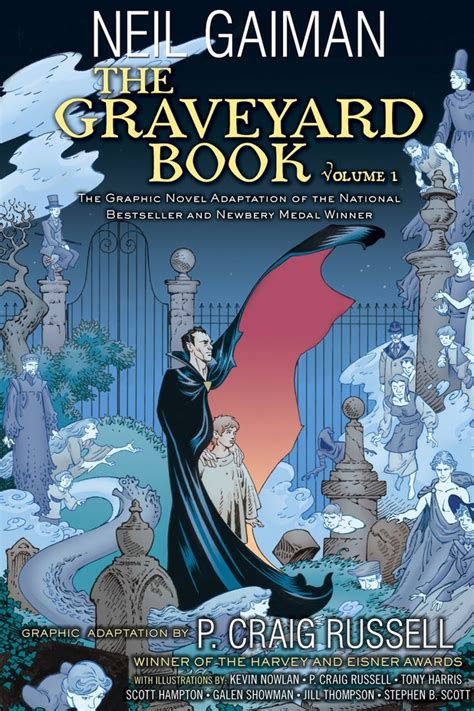 the graveyard book pictures review the graveyard book graphic novel vol 1 by neil