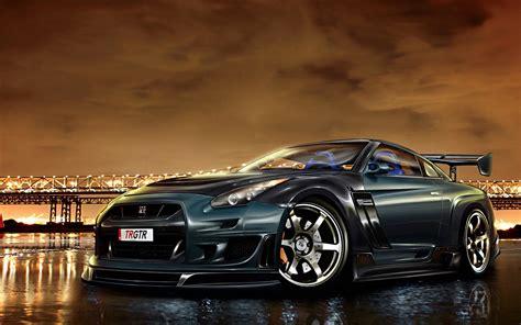 Wallpaper Car Nissan Skyline Gtr by Nissan Wallpapers Nissan Skyline Backgrounds For