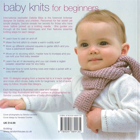 baby knits for beginners by debbie bliss baby knits for beginners by debbie bliss