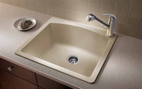 kitchen sinks granite composite blanco kitchen sink 440209 composite granite 511 613 ebay