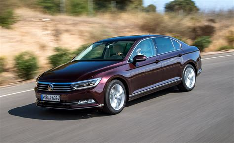 2015 Volkswagen Passat by Volkswagen Passat 2015 Drive Review Motoring
