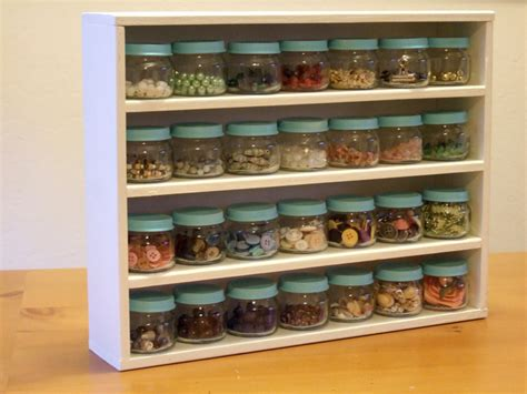 baby food jar crafts projects re use idea baby food jars the organized