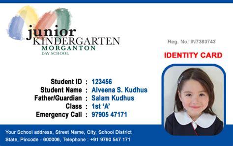 make student id card free id cards vibgyor digi tech