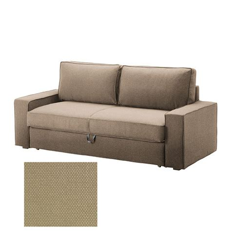 ikea sofa bed slipcover ikea vilasund 3 seat sofa bed slipcover sofabed cover