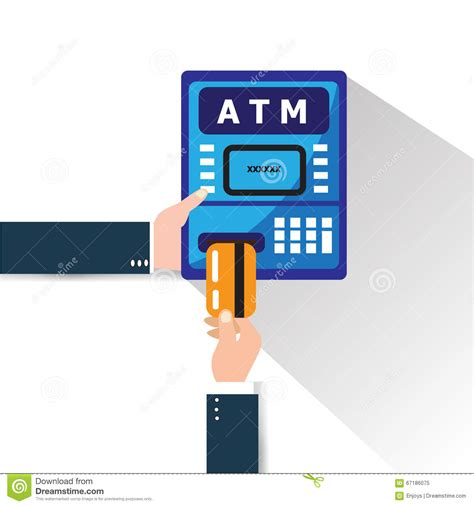 how to make credit card payment through atm atm machine automatic payment using debit or credit card