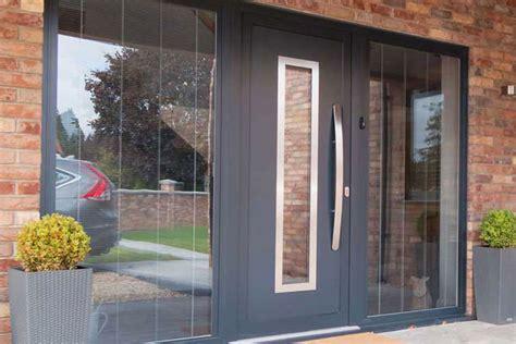 aluminium front doors uk aluminium front doors hailsham crawley britannic bi