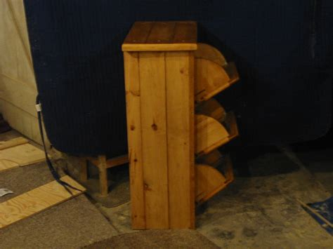 potato and bin woodworking plans bench table chair learn woodworking plans for potato bin