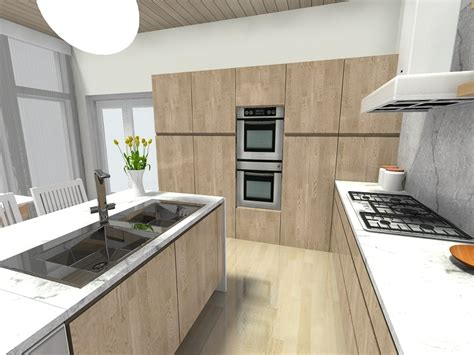 7 kitchen layout ideas that work roomsketcher