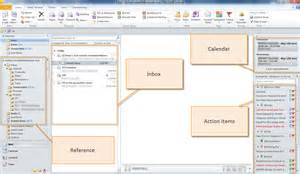 gtd with outlook 2010 and onenote 2010 overview