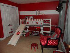ladybug bedroom 1000 images about ladybug bedroom on