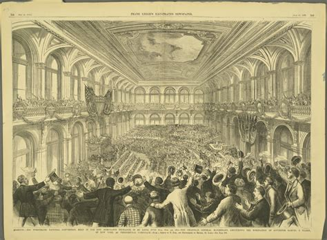 the original rubber st convention united states presidential nominating convention