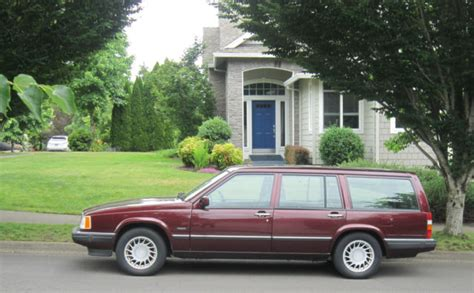 how make cars 1994 volvo 960 free book repair manuals 1994 volvo 960 base wagon 4 door 2 9l for sale volvo 960 1994 for sale in sherwood oregon