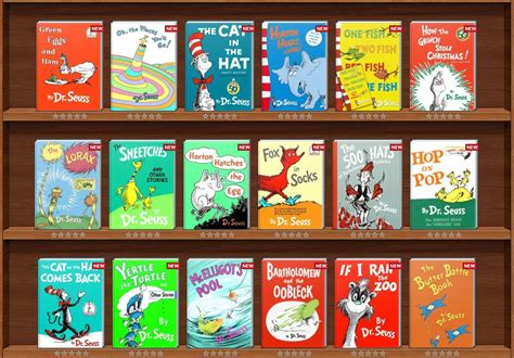 dr seuss books pictures dreams happy things dr seuss