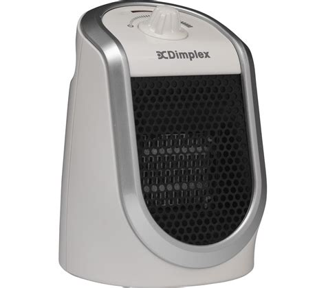 desk heater buy dimplex desk friend ceramic fan heater white free
