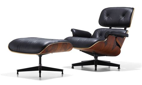 eames chairs herman miller eames 174 lounge chair and ottoman gr shop canada