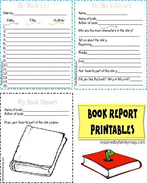 picture book report modal title