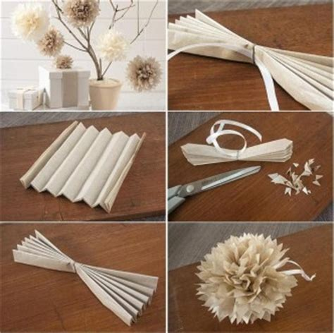 paper craft work tutorial paper flower how to