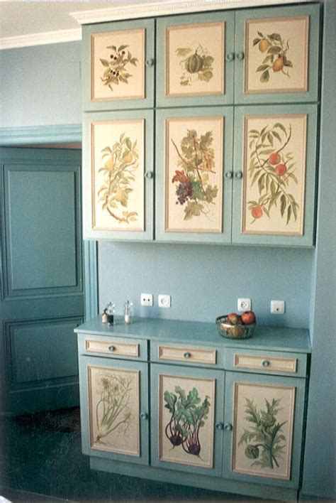 decoupage kitchen cabinets 1000 images about decoupage on weather