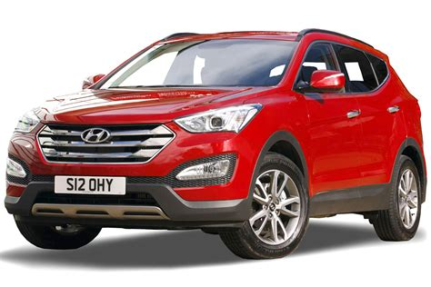 Hyundai Cars by Hyundai Santa Fe Suv Review Carbuyer